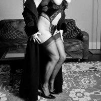 Nylons, Strapse und Erotik